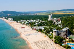 Болгария туры